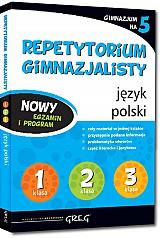 repetytorium gimnazjalisty chemia greg
