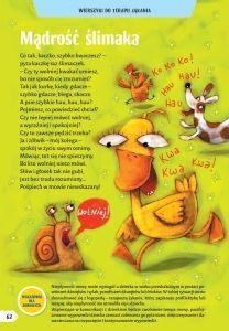 Jama gębowa ćwiczy słowa, strona 62