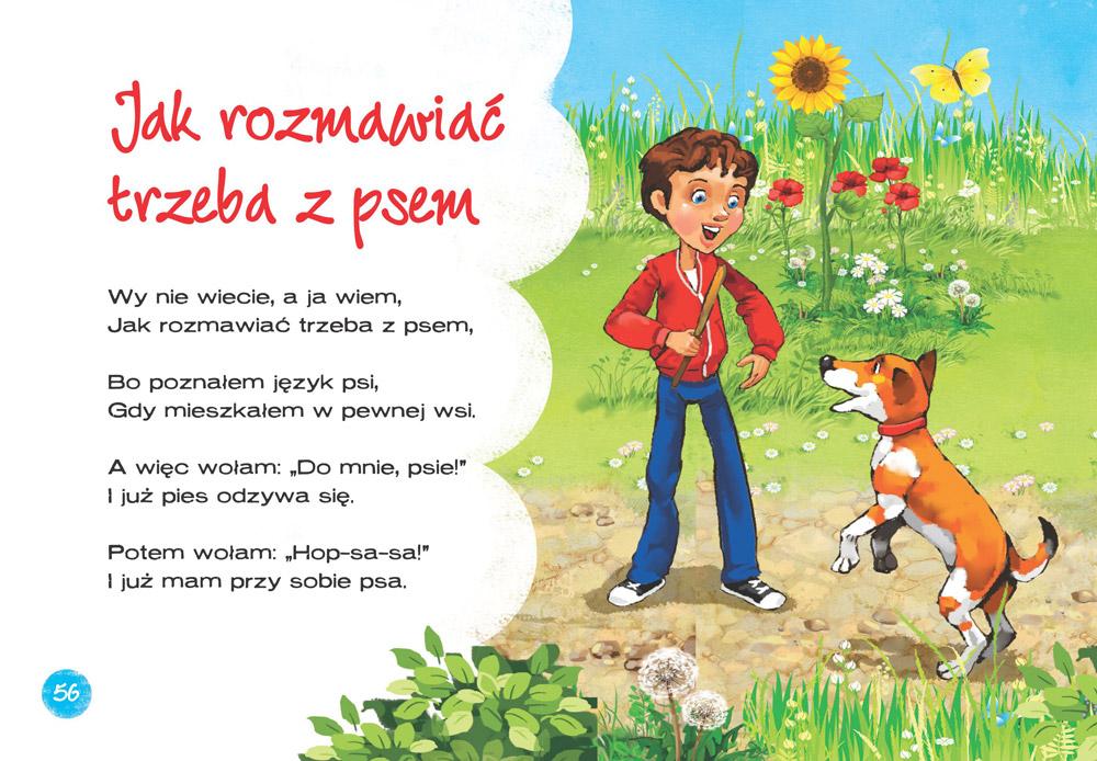 Jan Brzechwa Klasyka Wierszy Dla Dzieci Jan Brzechwa