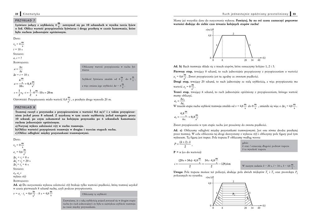 pewniak gimnazjalny fizyka pdf