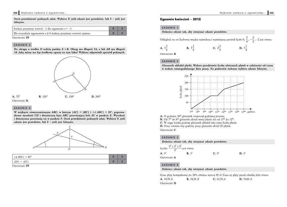 sprawdzian z matematyki klasa 5 figury na płaszczyźnie pdf
