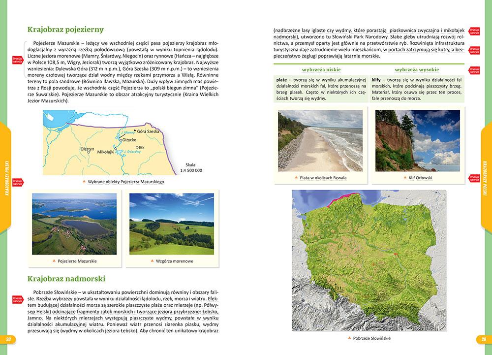 matura geografia podstawowa 2011