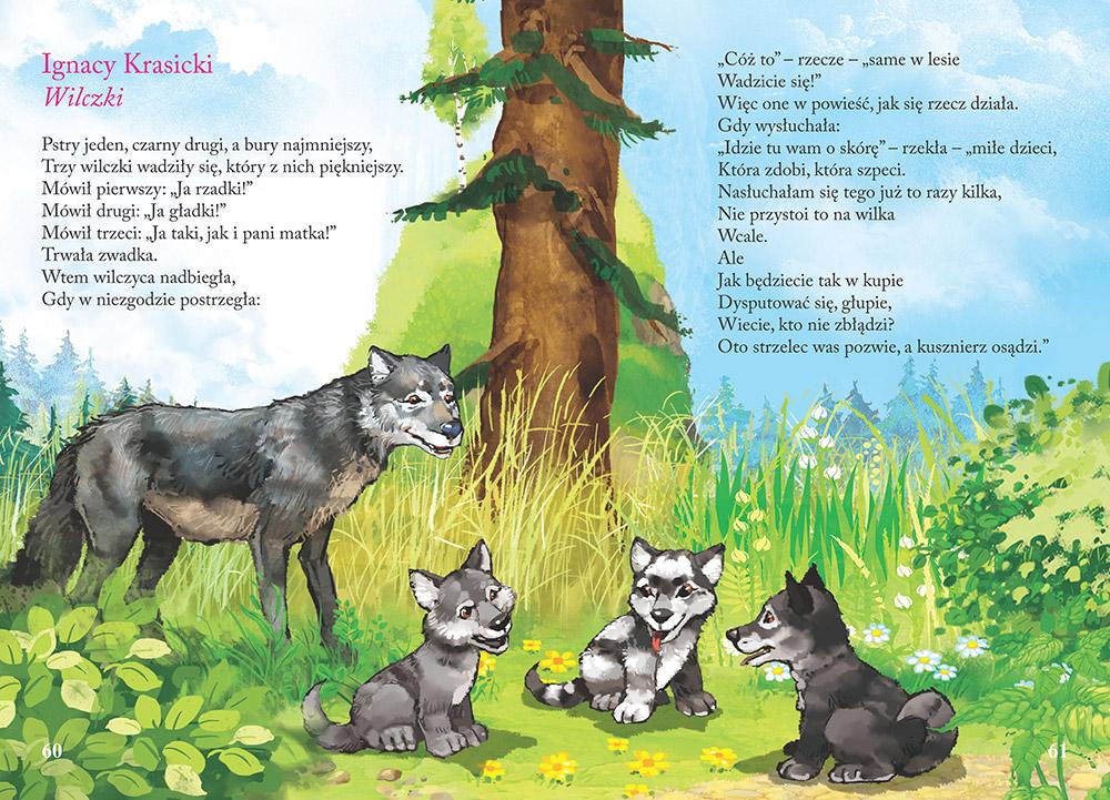 Wiersze Dla Dzieci ściągisciagilekturyopracowania