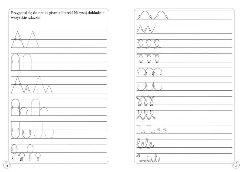 Uczymy Się Pisać ściągisciagilekturyopracowaniasłowniki