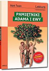 Pamiętniki Adama I Ewy Mark Twain Lektury Szkolne Z