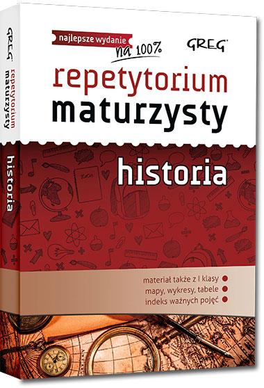 repetytorium gimnazjalisty historia pdf chomikuj