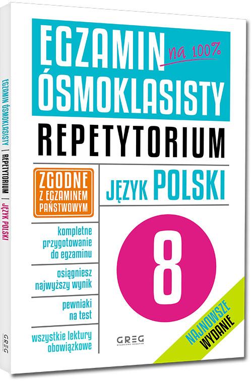 matura na 100 język polski repetytorium